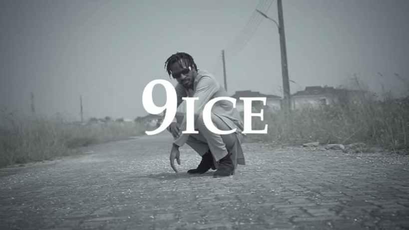 VIDEO: 9ice – Agbatan DOWNLOAD