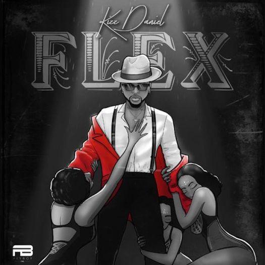 Kizz Daniel – Flex Mp3 Download