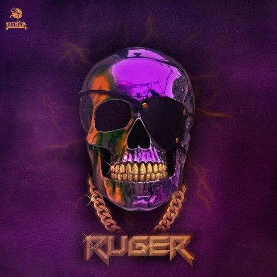 Ruger Ft. Burna Boy – Lockdown Mp3 Download
