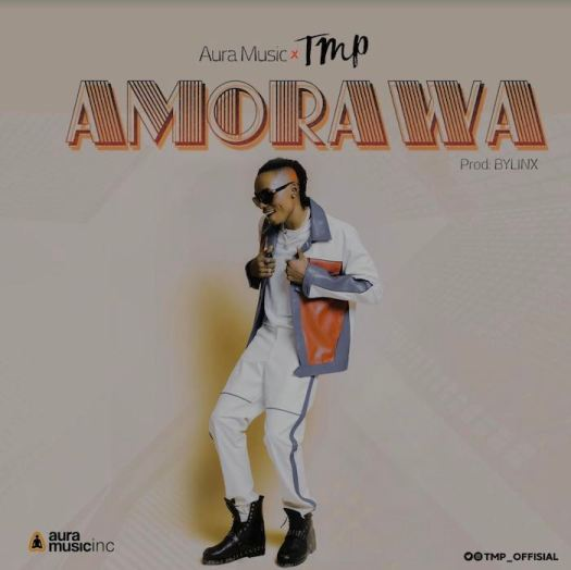 TMP Offisial & Aura Music – Amorawa Mp3