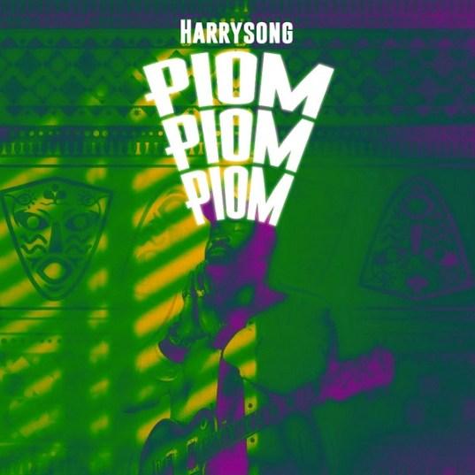 Harrysong – Piom Piom Piom mp3