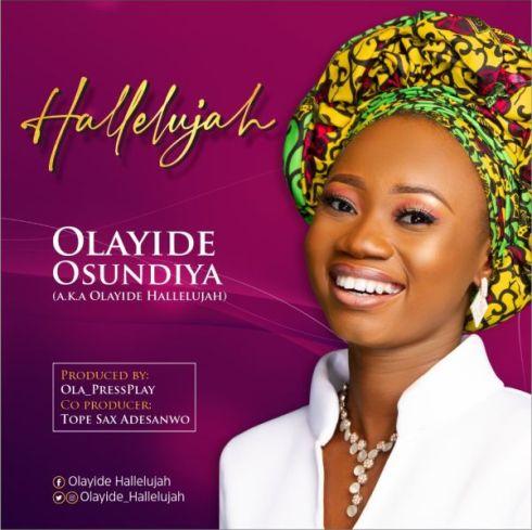 Olayide Osundiya – Hallelujah mp3