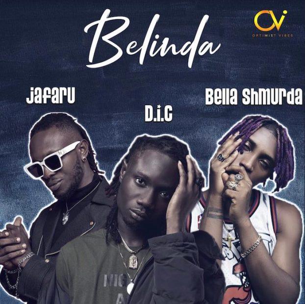 DIC X Jafaru Ft.Bella Shmurda – Belinda mp3