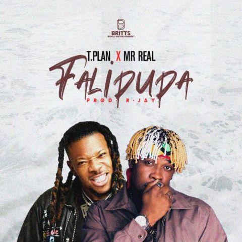 Music + Video: TPlan Ft. Mr Real – Falipupa