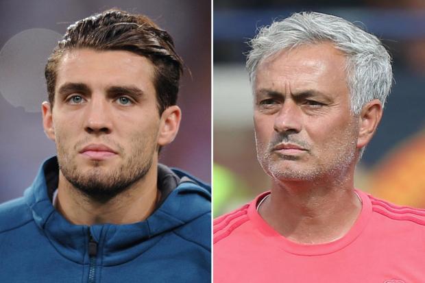 I Am Very Pissed With Chelsea Star Mateo Kovacic – Jose Mourinho