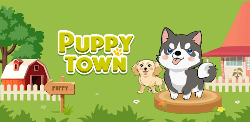 Make money with Puppy Town