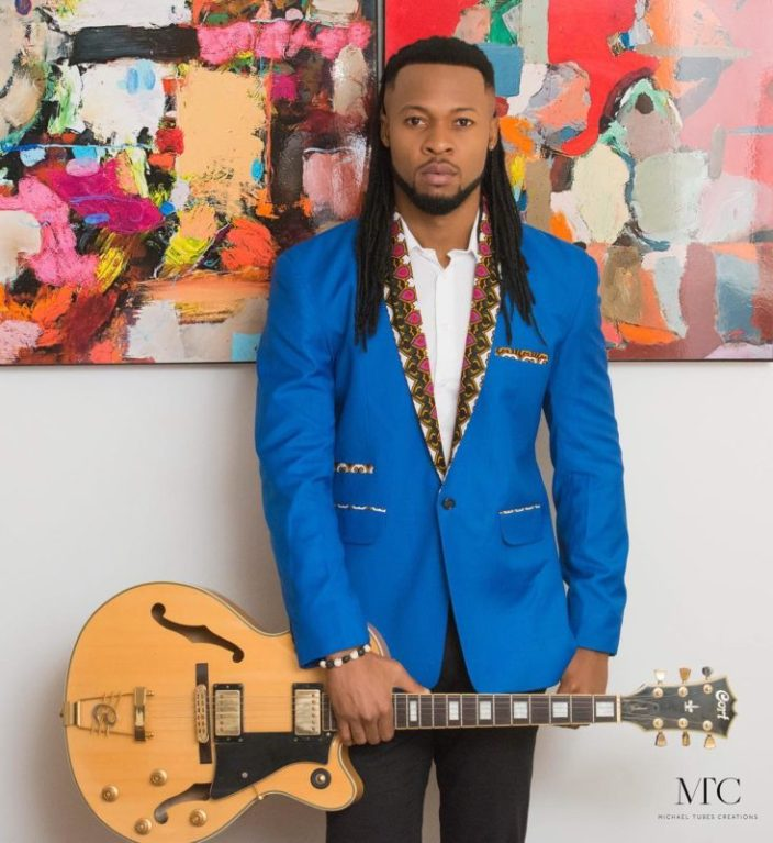 Flavour Net Worth & biography