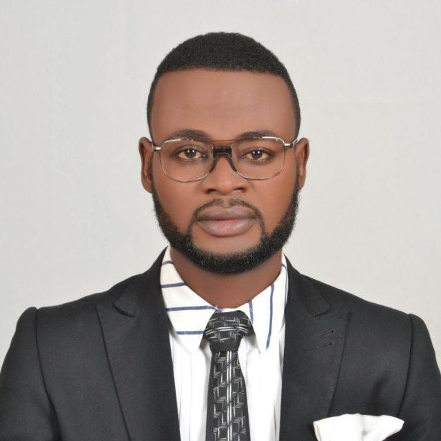 Nigerian gospel singer