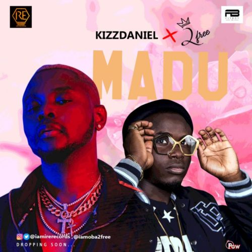 MUSIC: Kizz Daniel Ft 2Free – Madu (Remix)  MP3