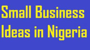 Hot Business Ideas To Start With 10K In Nigeria