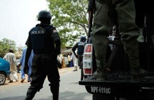 Woman Arrested For Brutalizing children with electric wire