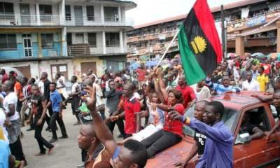 MASSOB challenges Army to release their member