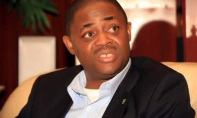 Buhari: Withdraw Statement On IPOB, Fani-Kayode Tells Junaid Moh'd