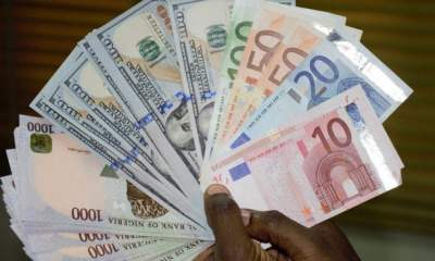 Google Suggests One Dollar Now N184 Ahead Presidential Election