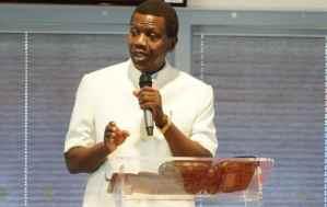Adeboye List 10 Things Christians Must Do During COVID-19 Lockdown