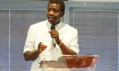 Adeboye List 10 Things Christians Must Do During COVID-19 Lockdown