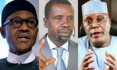 Prophet Wale Olagunju Releases 2020 Prophecies