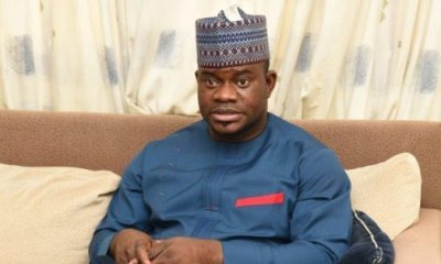 Governor Yahaya Bello Makes 18 Fresh Appointments (Full List)