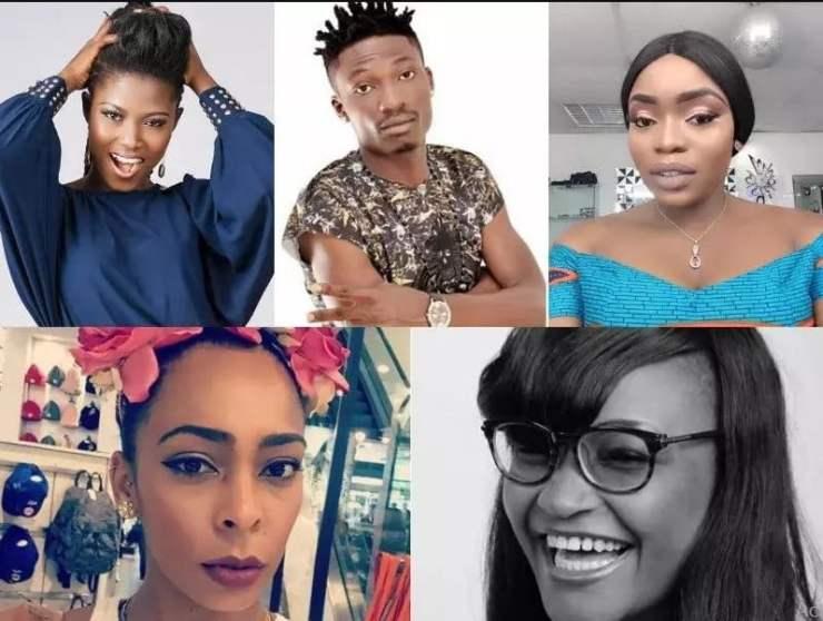 Big Brother Naija 2017 last contestants
