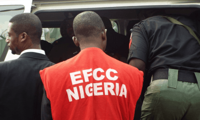Transparency International Latest Ranking Baseless, Biased - EFCC