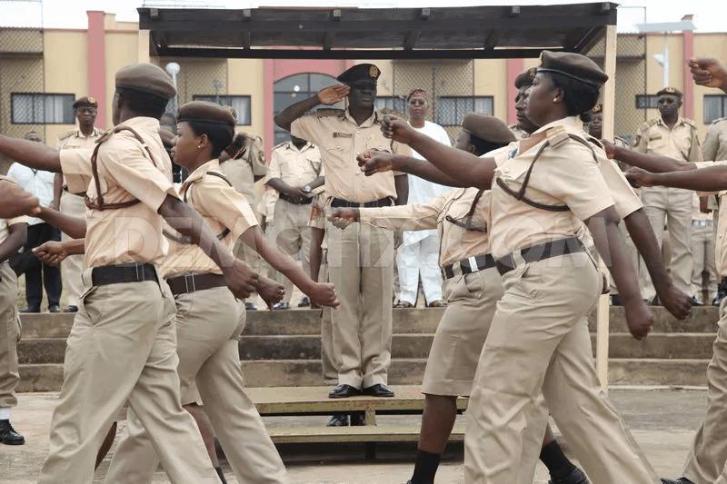 Bribery Scandal: Nigeria Immigration Service Sacks Over 60 Officers