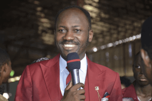 Apostle Suleman Reacts To Abba Kyari's Death