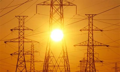 Blackout As Two National Grids Collapse Again