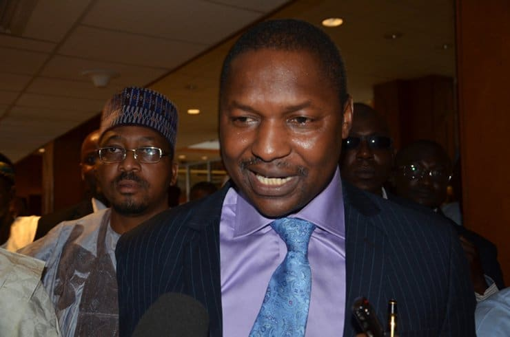 We've Recorded Success In Prosecution Of Boko Haram Insurgents – Malami