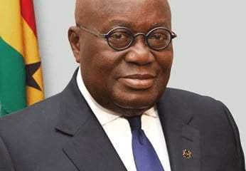 President Nana Akufo-Addo of Ghana