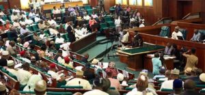 Lawmaker On NDDC Probe Panel Declared Wanted By ICPC