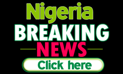 Breaking News Today , Naija News , Naija News todY