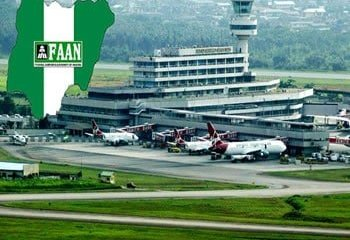 FAAN Threatens To Withdraw Services From Nine Airports, See Why
