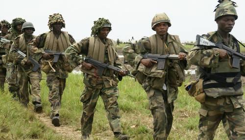 Army Records More Victories Against Boko Haram