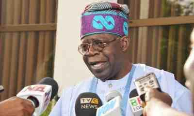 Support Lawan, Gbajabiamila Or Leave, Tinubu Warns APC Lawmakers