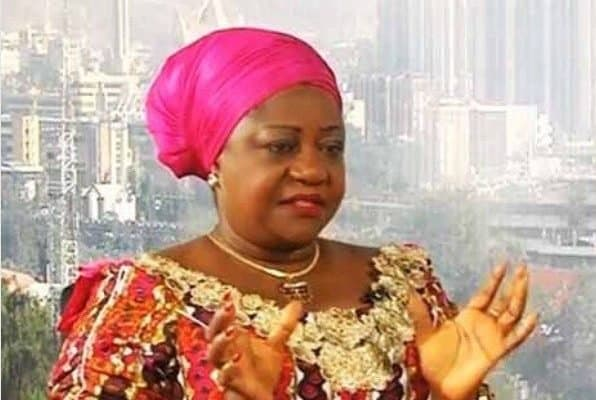 President Buhari Nominates His Media Aide, Onochie, 3 Others As INEC Commissioners