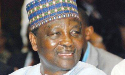 Yakubu Gowon Shocks All, Says God 'Wanted' Nigeria-Biafra War To Happen