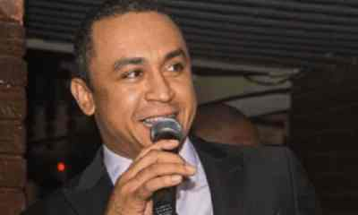 Daddy Freeze Replies Pastor On Game Of Thrones