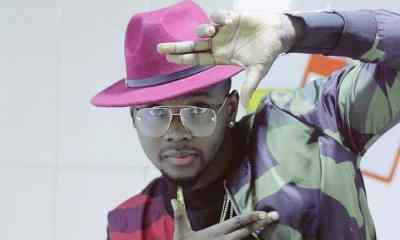 Kizz Daniel releases eko