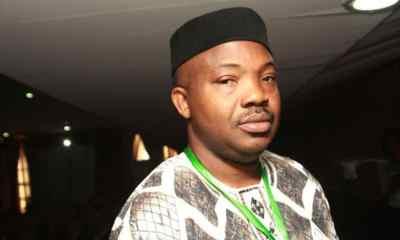 Afenifere Sends 'Strong Warning' To Buhari Govt Over Amotekun