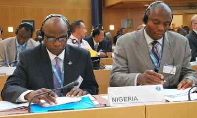 Nigeria's Consul-General Says Nigeria Is Not A Beggarly Country