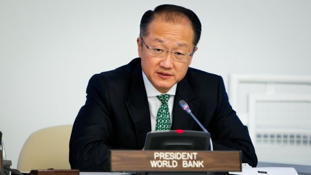 """Your Children Will Learn, Earn Less In The Future""""- World Bank Tells Nigeria, Others"""