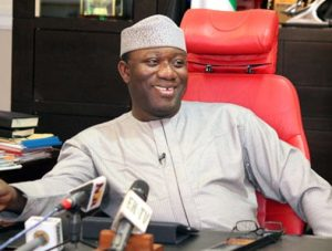 2023: Ekiti Assembly Endorses Fayemi For Presidency