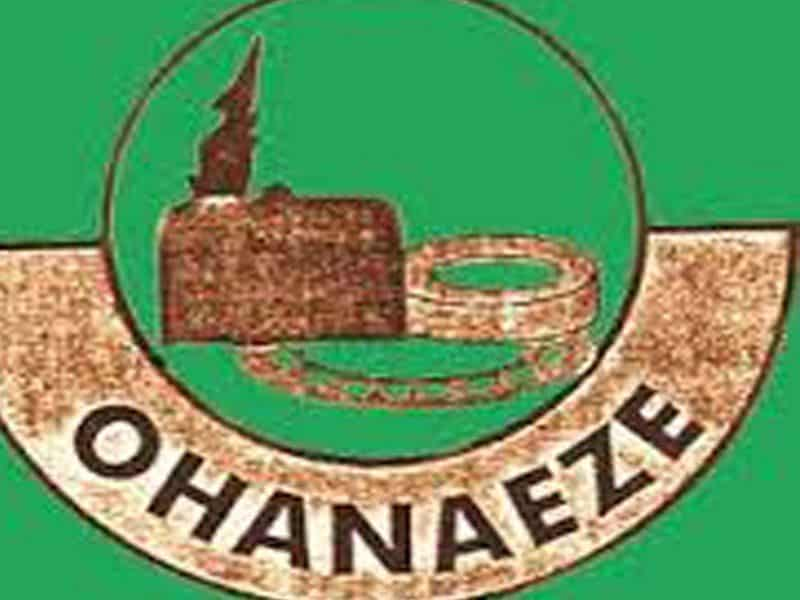 We Condemn Shoot-at-sight Order In South East – Ohanaeze