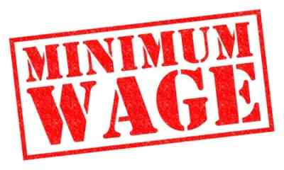 Minimum Wage
