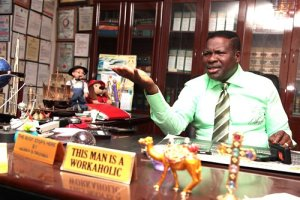 EFCC: Adoke's Detention Unnecessary - Ozekhome