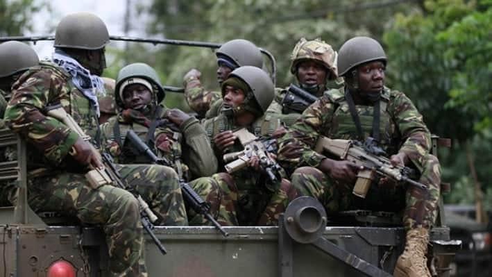 Nigerian Army Kills 16 Boko Haram Terrorists in Borno