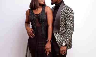 Nigerians React As Alex Speaks On Dating Tobi