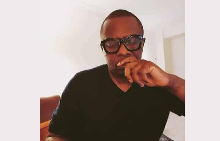 #EndSARS: Pastor Poju Oyemade Narrates How SARS Arrested His Wife