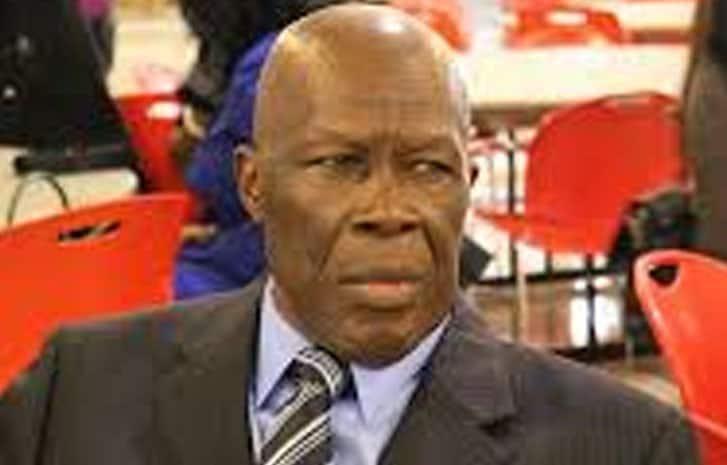 Humphrey Nwosu
