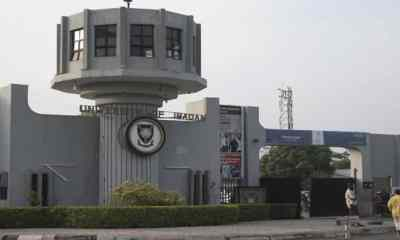 University Of Ibadan Announces Date For Post-UTME Screening